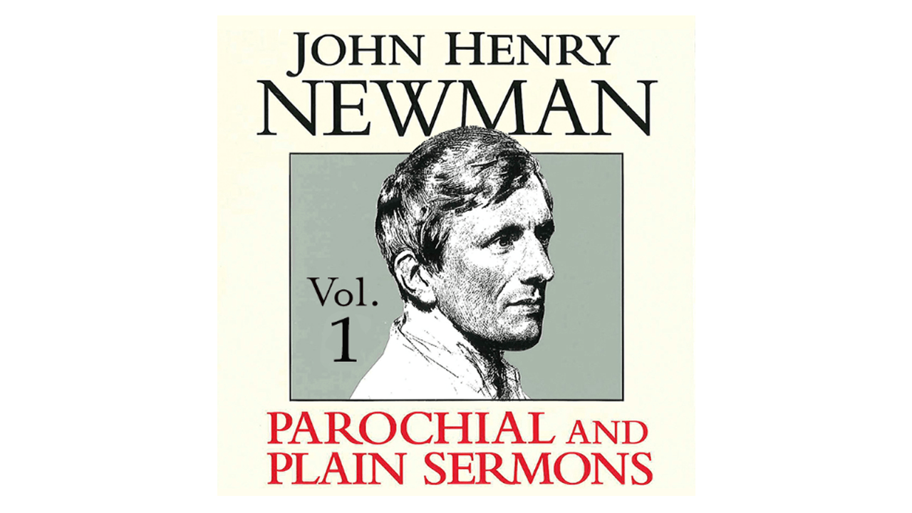 Parochial and Plain Sermons by St. John Henry Newman Volumes 1-8