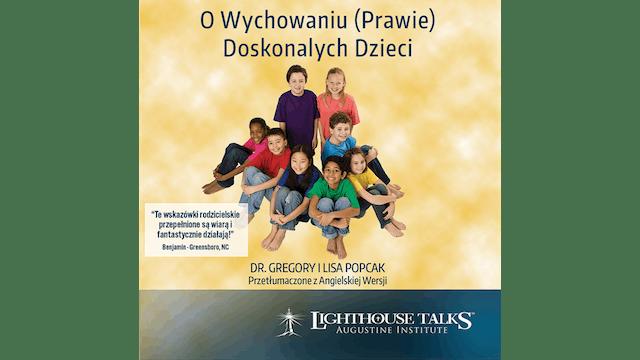 O Wychowaniu (Prawie) Doskonalych (Polish)