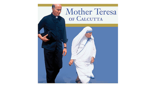 Mother Teresa of Calcutta: A Personal Portrait Audio Book by Leo Maasburg