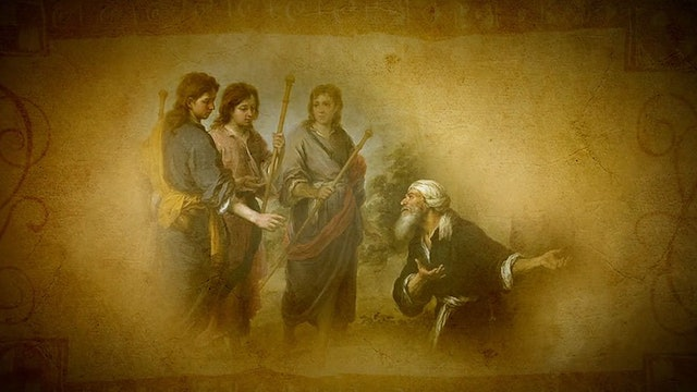 16th Sunday in Ordinary Time (Year C)
