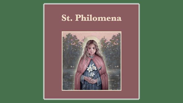 Truth to Inspire: St. Philomena