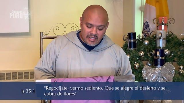 III Domingo de Adviento - Diciembre 1...