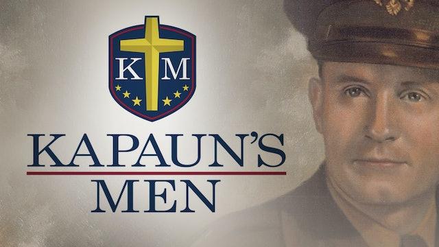 Kapaun's Men