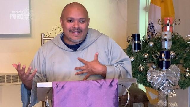 IV Domingo de Adviento - Diciembre 22, 2019