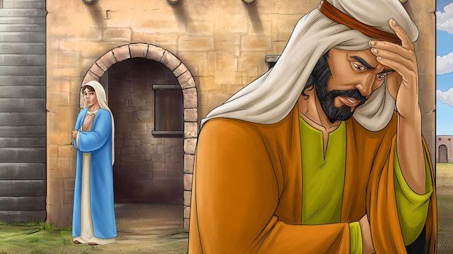 Day 13 - Joseph