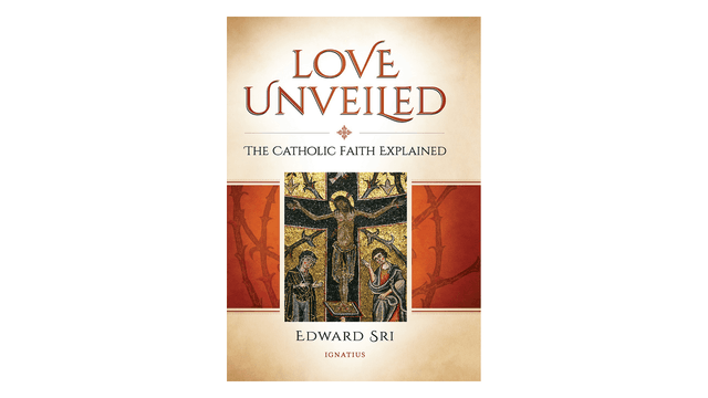 EPUB: Love Unveiled