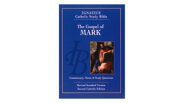 KINDLE: The Gospel of Mark