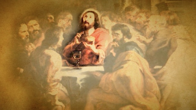 Most Holy Body and Blood of Christ (Corpus Christi) - June 14, 2020