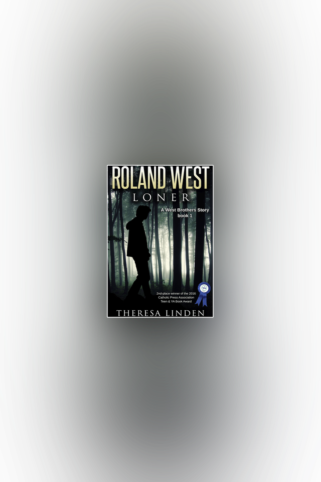 Roland West, Loner by Theresa Linden