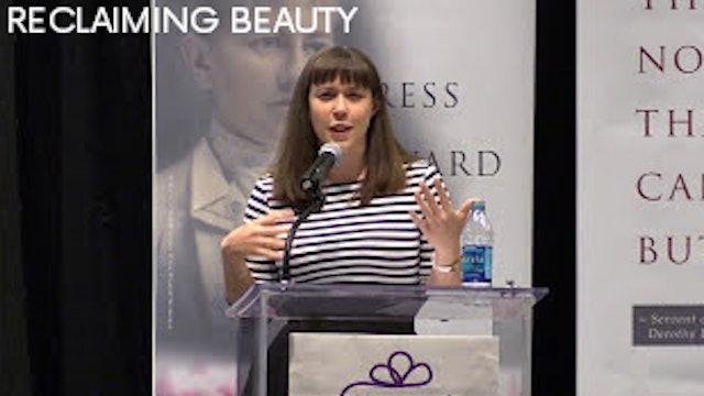 Reclaiming Beauty - Kara Eschbach