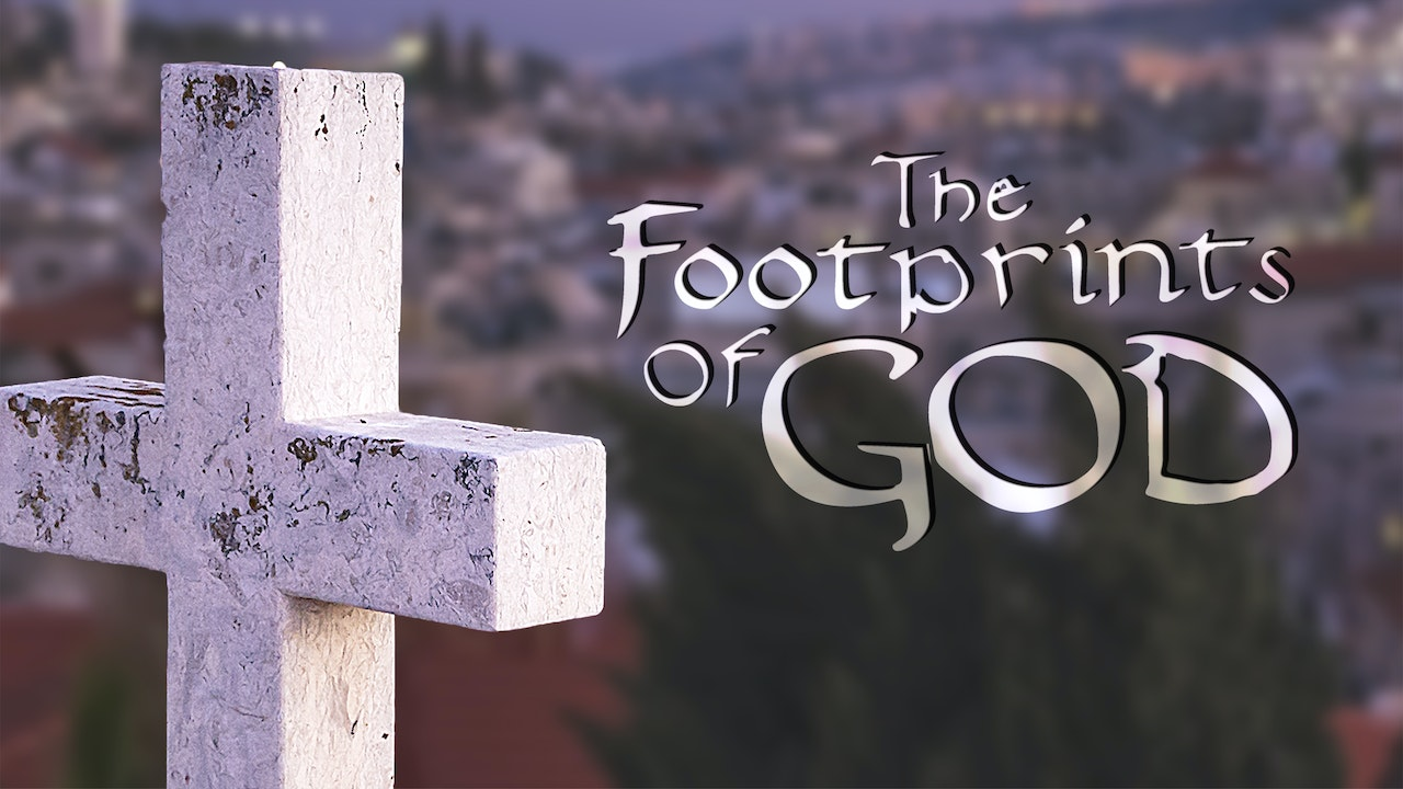 Footprints of God with Spanish Subtitles