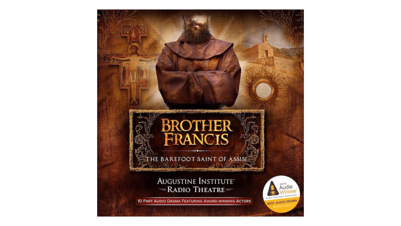 Brother Francis: The Barefoot Saint of Assisi