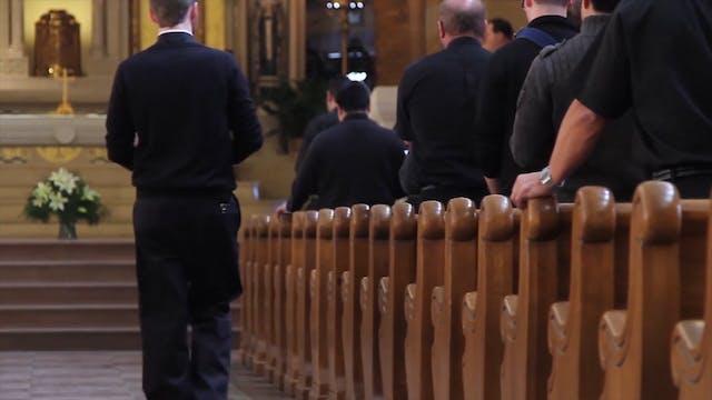 Lectio: Eucharist Trailer
