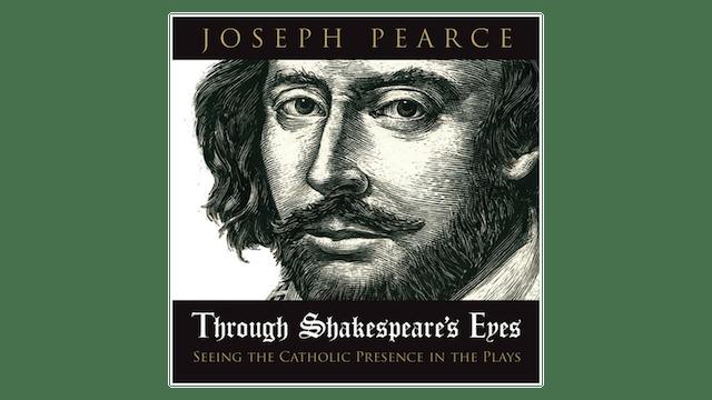 Through Shakespeare's Eyes by Joseph ...