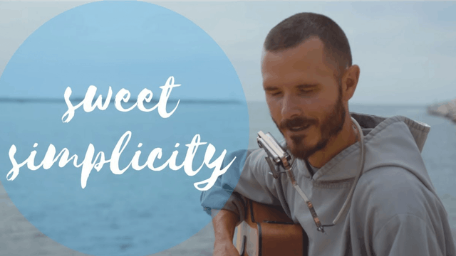 Sweet Simplicity (Live) - Brother Isaiah