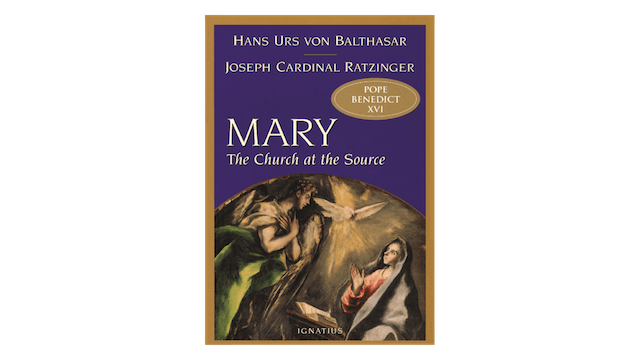 EPUB: Mary: The Church at the Source