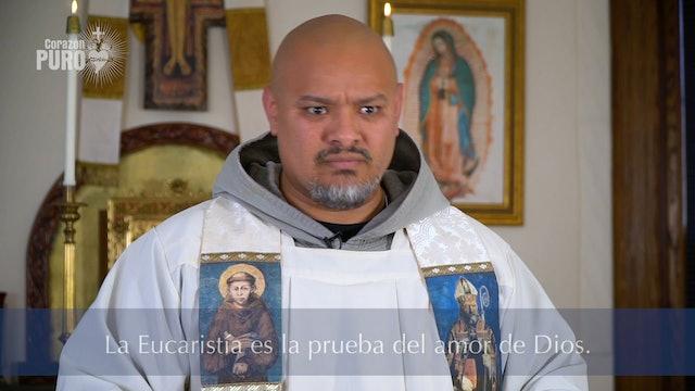 La Santísima Trinidad—Junio 16, 2019