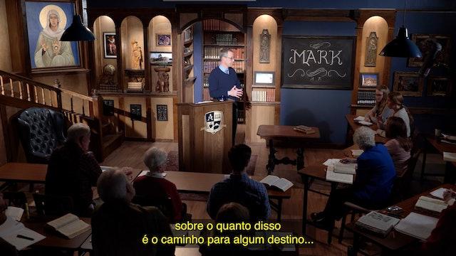 Lectio: Mark (Portuguese) - Episode 14
