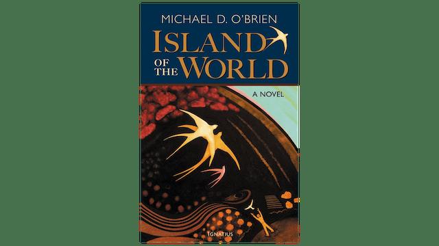 Island of the World - Audiobook
