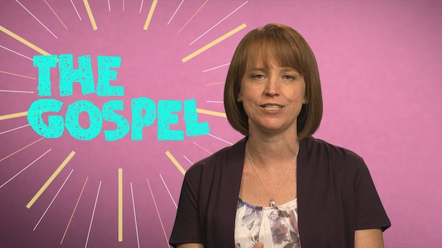 Signs of Grace: You Are Loved: Intro Video Session 7