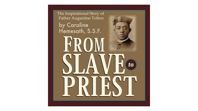 From Slave to Priest (audiobook) by S...