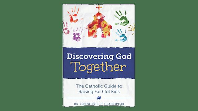 EPUB: Discovering God Together