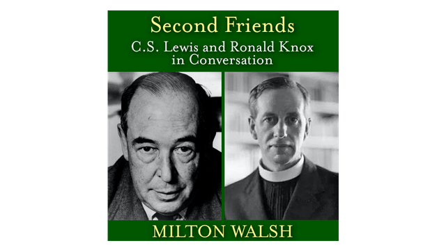 Second Friends by Milton Walsh