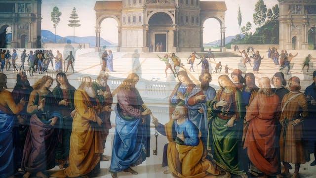 MANIFESTO OF FAITH - Sacramental Order