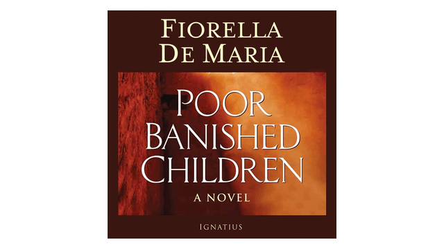 Poor Banished Children by Forella de Maria