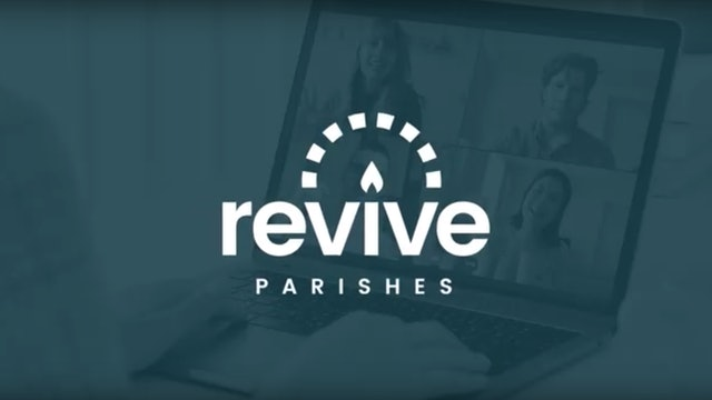 Revive Parishes