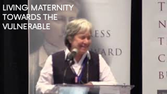 Living Maternity Towards the Vulnerab...