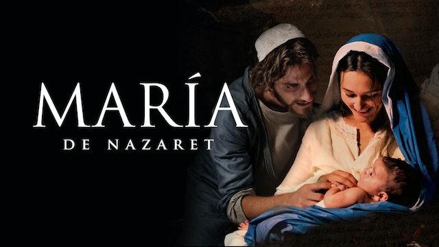 María de Nazaret
