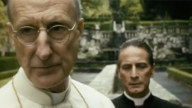 Pío XII: Bajo el cielo de Roma
