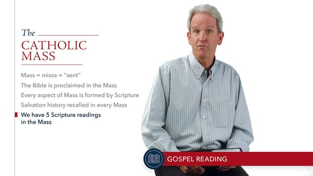 The Catholic Approach: The Mass