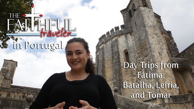 Ep 6: The Faithful Traveler's More Da...