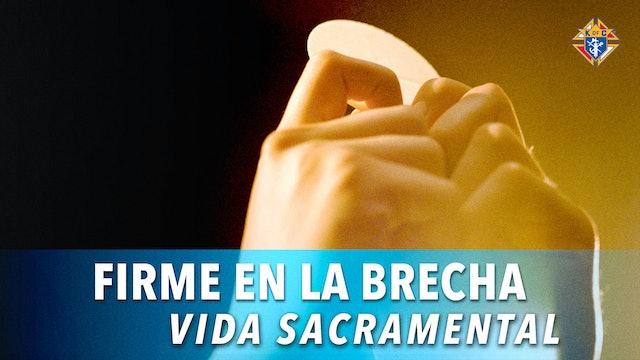 Vida Sacramental