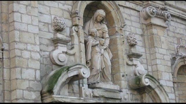 The Early Christians Ep. 6: Saint Aug...