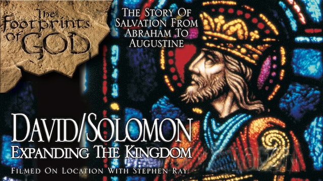 David & Solomon: Expanding the Kingdom