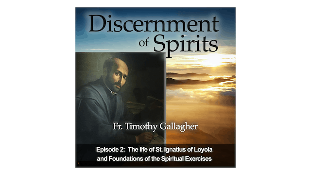 The life of St. Ignatius of Loyola and Foundations of the Spiritual Exercises