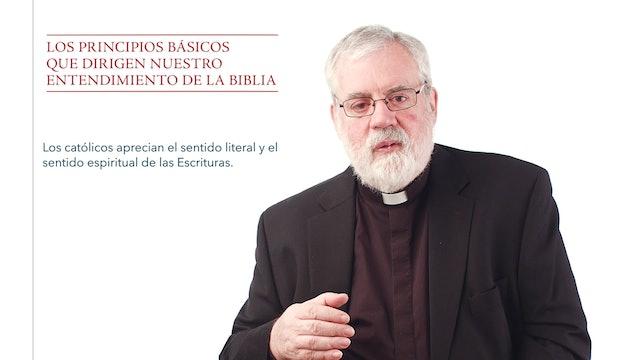 El Enfoque Católico: La Biblia como fuente de la doctrina católica