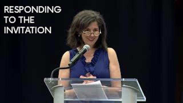Responding to the Invitation - Helen Alvare