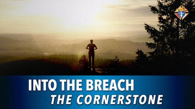 Into the Breach – Episode 12: The Cornerstone