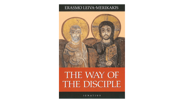KINDLE: The Way of the Disciple