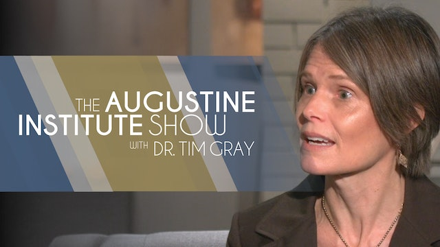 The Augustine Institute Show with Dr. Tim Gray - 1/19/21 - Dr. Lillian Henricks