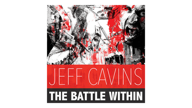 The Battle Within: Sin and How to Fight It by Jeff Cavins