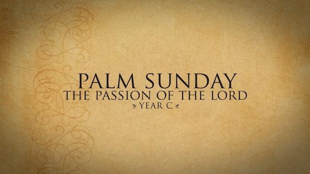 Palm Sunday (Year C)