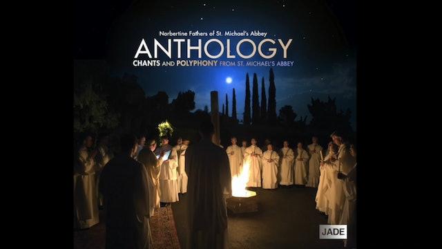 01 - Tu Nobis Dona (Anthology)