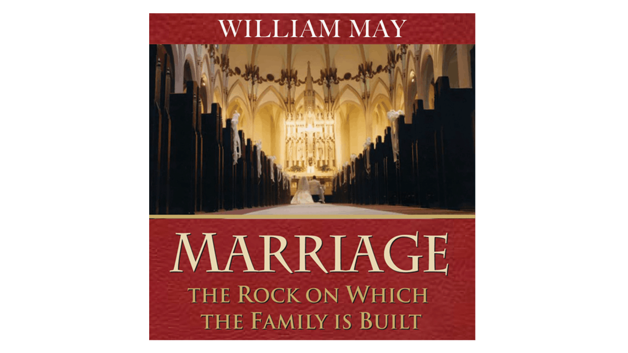 Marriage by William May