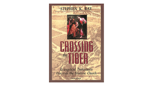 KINDLE: Crossing the Tiber