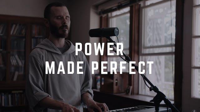SHADE -- Power Made Perfect -- Brothe...